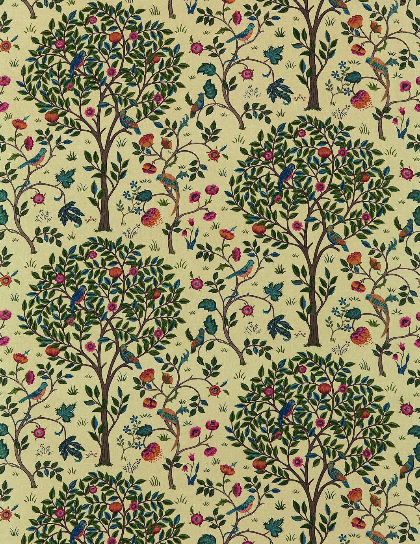 Englische Tapetenmuster William Morris Stil Tapeten Online