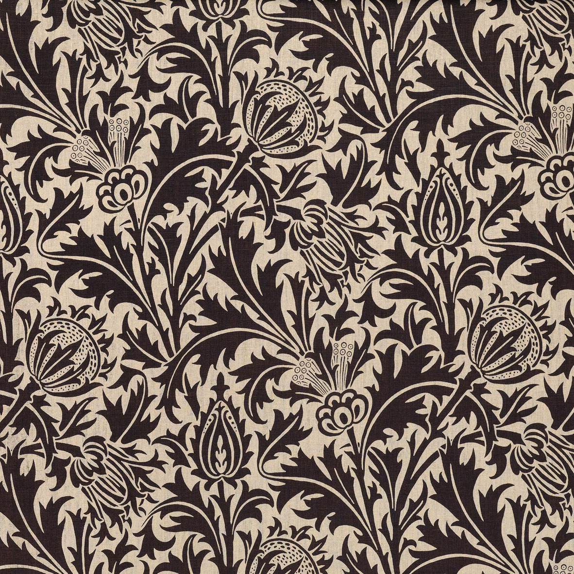 Englische tapetenmuster william morris stil tapeten online for Designer tapeten